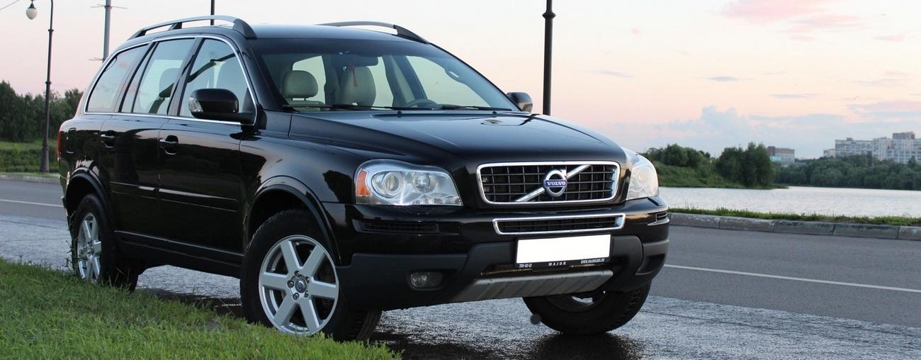 Volvo neautorizované náhradní díly. Autovrakoviště Volvo Mlčechvosty